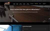 kerger e-commerce Mercator
