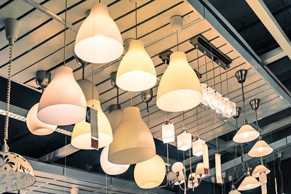 business management software for lighting store