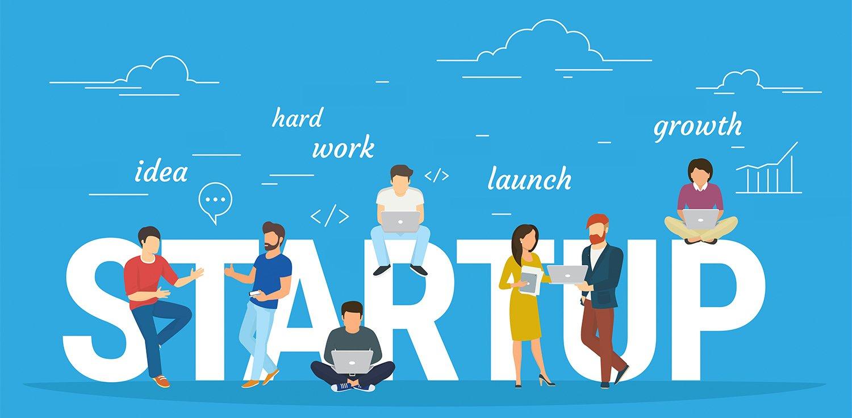 Startups Unterstützen