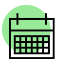 calendrier backup