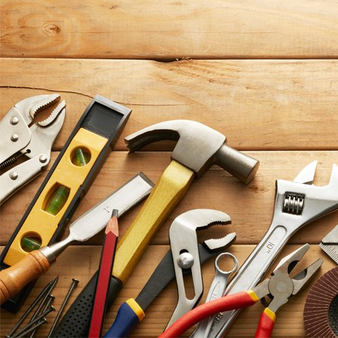 business management software for DIY tool store